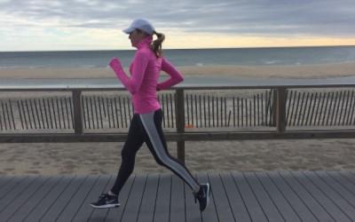 Leadership Health Spotlight: Erin Markowski
